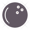 Bowl Bowling Ball Icon