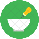 Bowl Food Spoon Icon