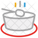 Bowl Cooking Food Icon