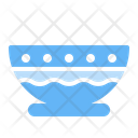Bowl Kitchen Restaurant Icon