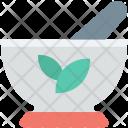 Bowl Grinder Medicine Icon