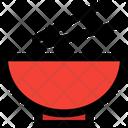 Bowl Chopsticks Icon