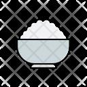 Bowl Rice Icon