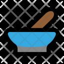 Bowl seasoning Icon