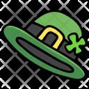 Bowler Hat Irish Icon