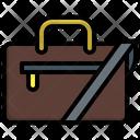Bowler Bag Bags Nag Icon