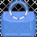 Handbag Purse Icon