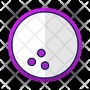 Bowling Icon