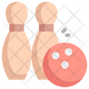 Bowling Sports Sport Icon
