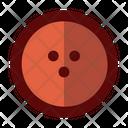Bowling Bowl Pin Icon