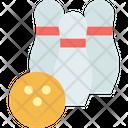 M Bowling Icon