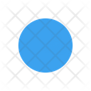 Bowling Game Ball Icon