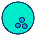 Bowling Ball Ball Game Icon