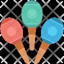 Bowling Pins Circus Icon
