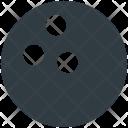 Bowling Ball Game Icon