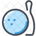 Bowling Ball Bowling Competition Icon
