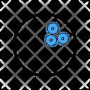 Bowling Equipmen Sport Icon