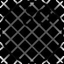 Skittle Ball Game Icon