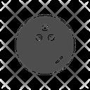 Bowling Ball Bowling Sports Icon