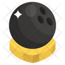 Bowling Game Icon
