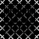 Bowling Lanes Game Icon