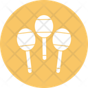 Bowling pins Icon