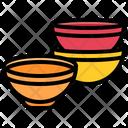 Bowls Soup Bowl Icon