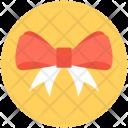 Bowtie Bow Ribbon Icon
