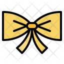 Bow Bowtie Hair Bow Icon