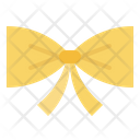 Bow Bowtie Hair Bow Icon