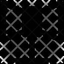 Bowtie Bow Tie Icon
