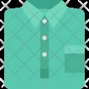 Bowtie Dress Shirt Icon