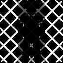 Bowtie Tshirt Bowtie Clothing Icon