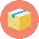 Box Package Packed Icon