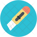 Box Cutter Tool Icon