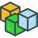 Box Delivery Package Icon