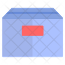 Box Amazon Package Icon