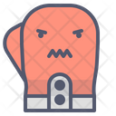Box Boxing Gloves Gloves Icon