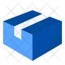 Box Delivery Pack Icon