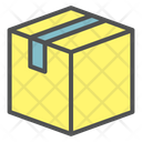 Box Delivery Box Parcel Icon