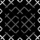 Box Cube Element Icon