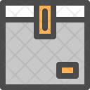 Box Package Container Icon