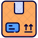 Box Delivery Shipment Icon
