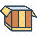 Box Pack Packing Icon