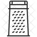 Box Grater Tool Icon