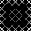 Box Cube Shape Icon