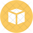Box Delivery Packing Icon