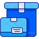 Box Package Boxes Icon