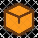 Box Online E Commerce Icon