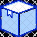 Box Gift Box Shopping Icon